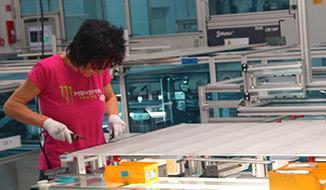 光伏市场调研: 康维明为市场三大领先企业之一